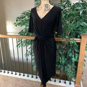 Ralph Lauren Size 2 Little Black Dress NWOT